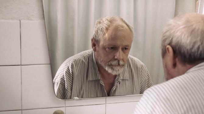 Die weisse Lilie - Kurzspielfilm - Olaf Krätke