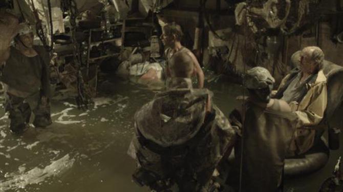 Kurzspielfilm - Babylon 2048