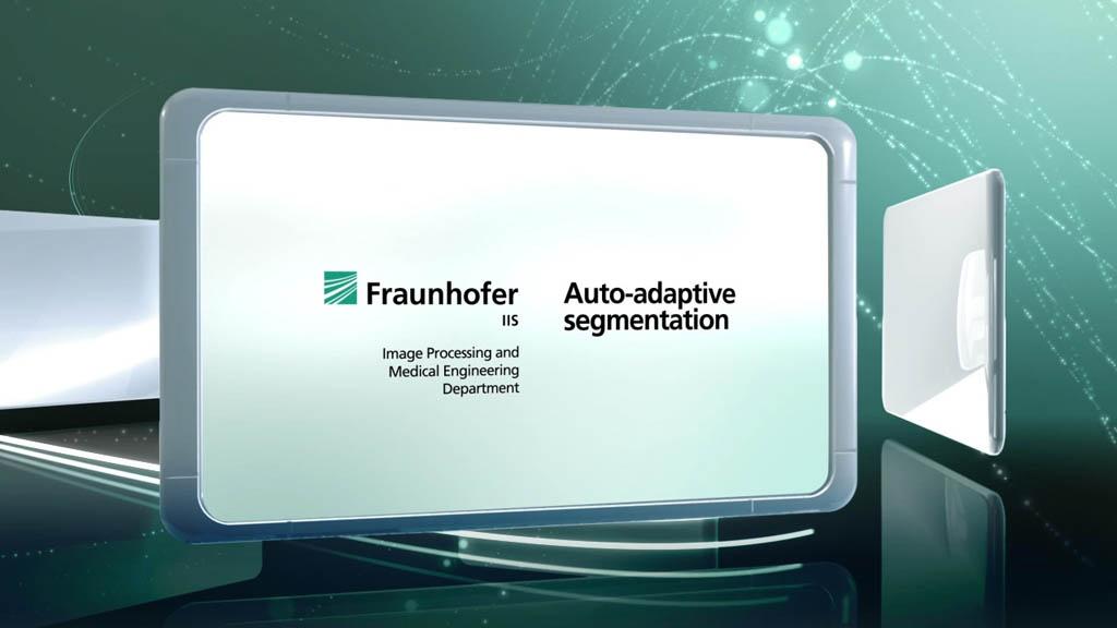 Fraunhofer IIS - Messefilme