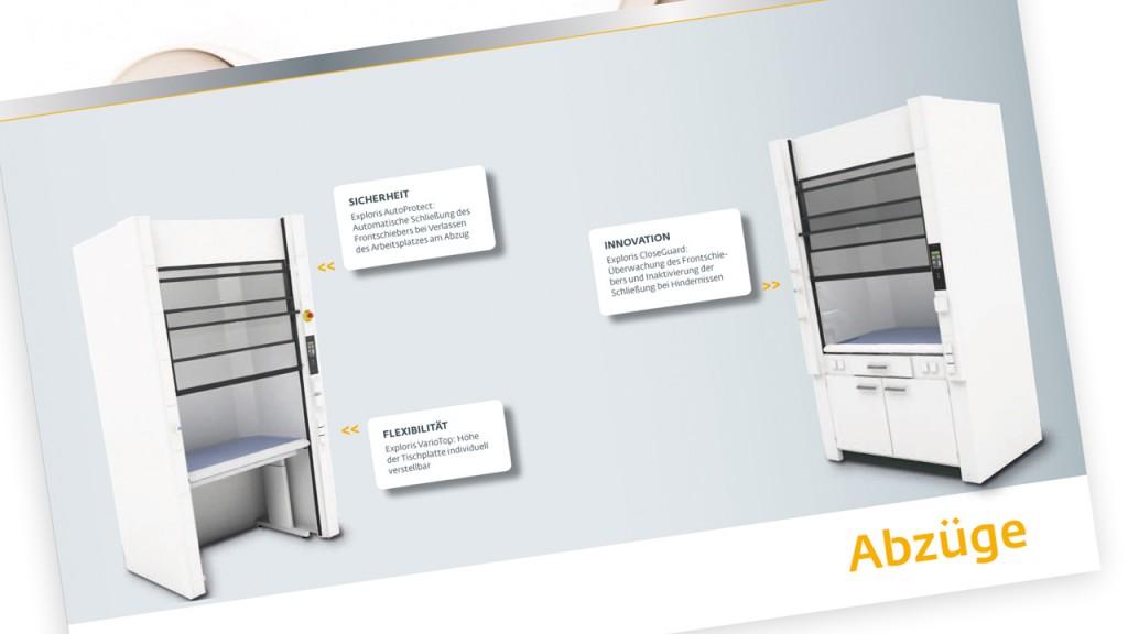Köttermann - Systemlabor - 3D-Produktvisualisierungen für Katalog