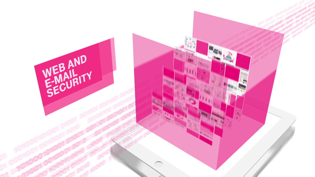 Telekom Enterprise Mobility Services - Screenshot