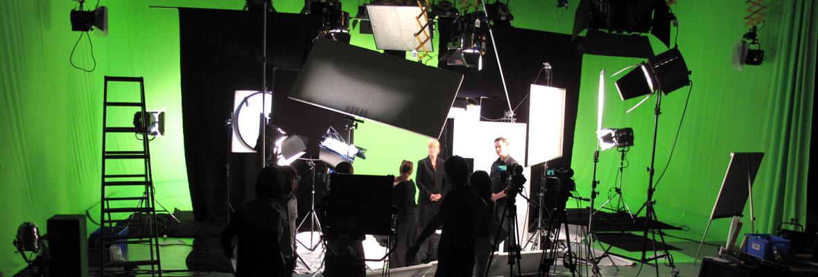 crosscut.Media - Wie wir arbeiten - Studioproduktionen
