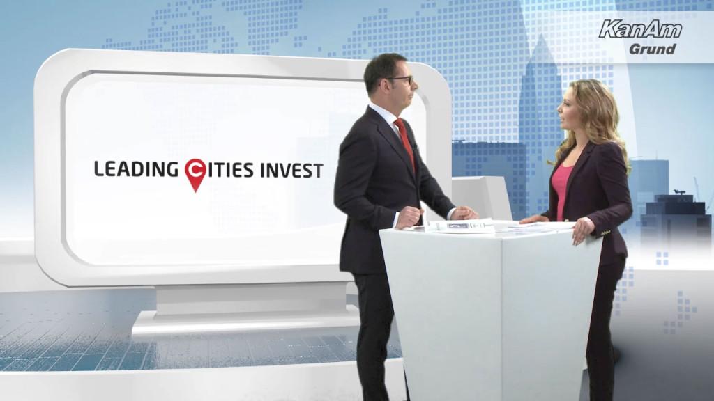 KanAm Grund - Leading Cities Invest - Produktfilm Screenshot